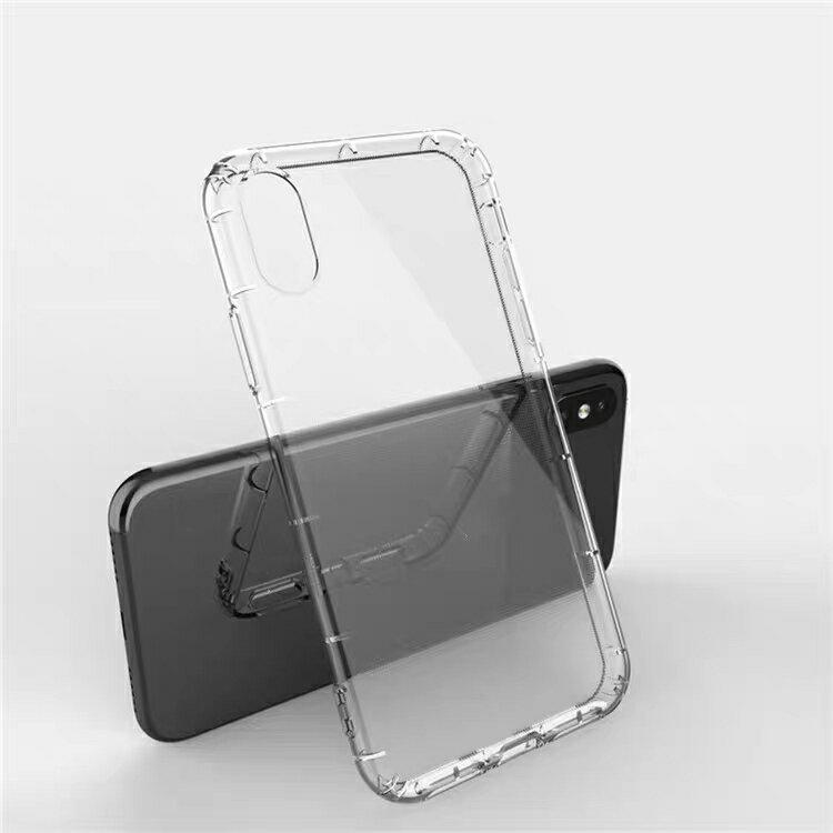 蘋果 iPhone 11  /  11 Pro 氣墊空壓殼 防摔殼 Apple 11Pro Max 矽膠殼 TPU 透明軟殼 手機殼 6