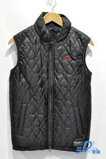【登瑞體育】KAPPA女款雙層鋪棉背心_C55659258
