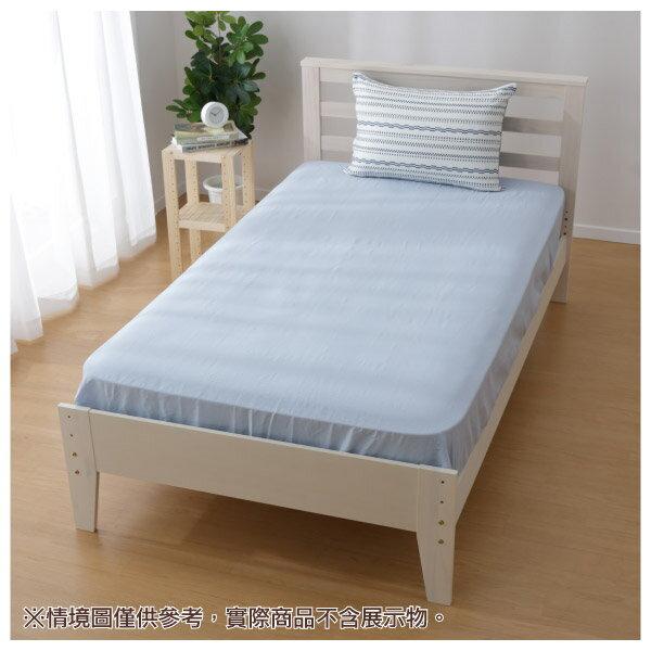 多種厚度對應純棉床包 ESPRIT 雙人 NITORI宜得利家居 1