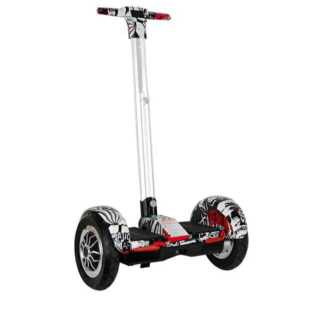 智慧電動雙輪平衡車代步車兩輪思維車越野自體感車xw 【快速出貨】