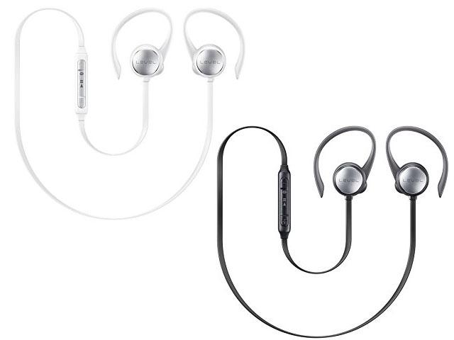 Samsung LEVEL Active 運動式無線耳機 /IPX4防水防塵/藍芽耳機/掛頸式耳機【馬尼行動通訊】