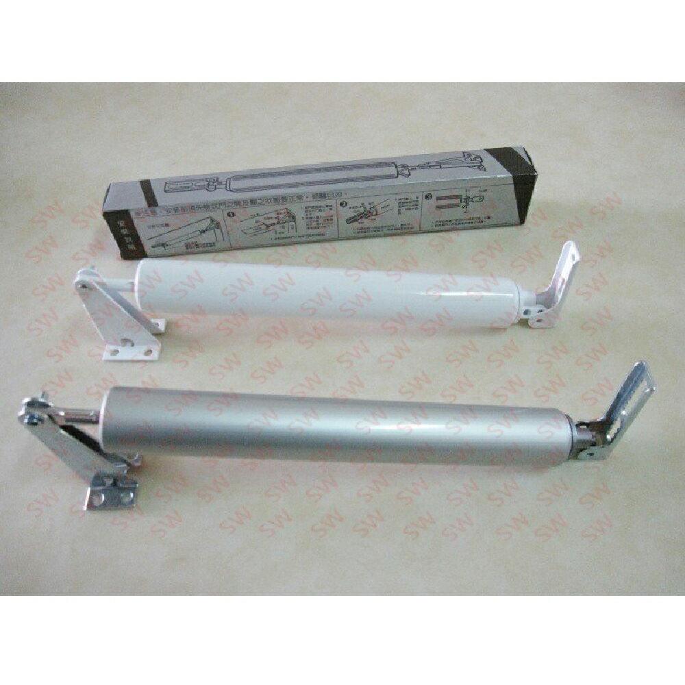 HD054 氣壓式自動關門器 紗門自動關門器 半自動關門器 氣壓式門弓器 閉門器 輕型鋁門用