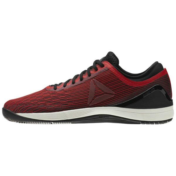 ReebokCrossFitNano8Flexweave男鞋慢跑訓練健身紅黑【運動世界】CM9169