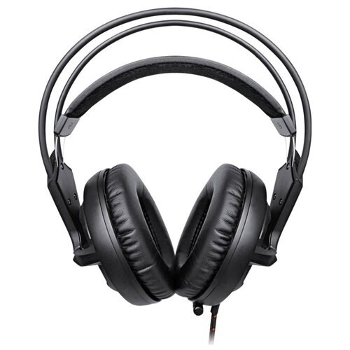 SteelSeries Diablo III Gaming Headset - 57002-R 4