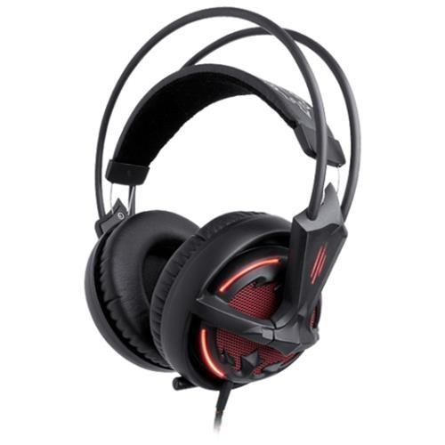 SteelSeries Diablo III Gaming Headset - 57002-R 0