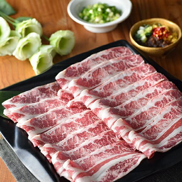 【鬼椒嚴選】冷凍宅配-美國Prime安格斯牛火鍋肉片(200g±5%) - 限時優惠好康折扣