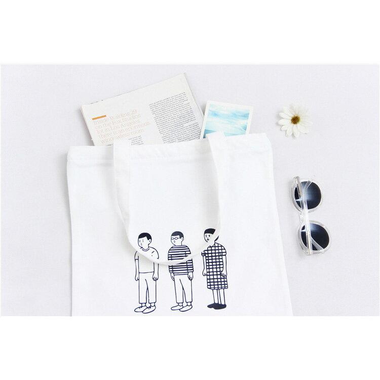手提包 帆布包 手提袋 環保購物袋【SPGK10】 BOBI  11 / 10 2