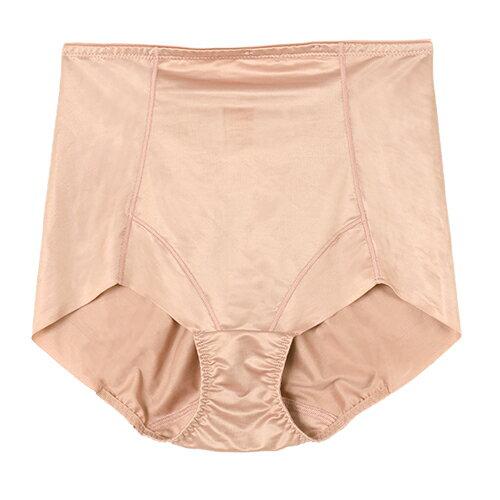 【Emon】 210丹輕塑美人 無痕修飾褲(蜜粉膚) 2