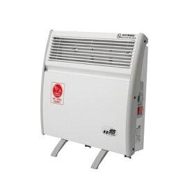 【北方】第二代對流式電暖器《CN1500》適用坪數5-8坪 房間、浴室兩用 保固3年