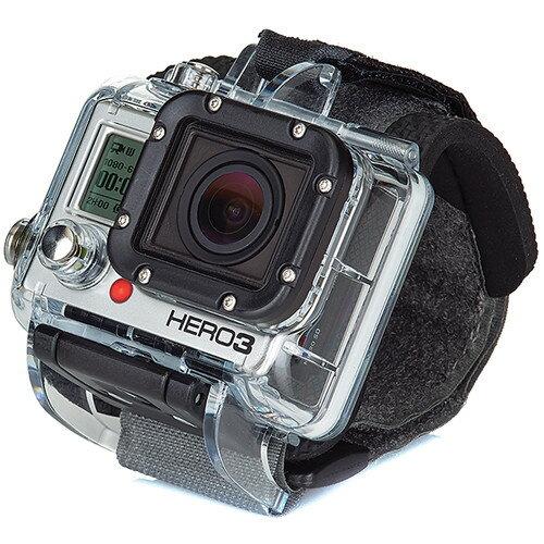 【普羅相機】GOPRO 手腕帶 (AHDWH-301)