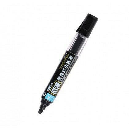 手牌SDI 直液式白板筆/白板筆-多色 (S510)