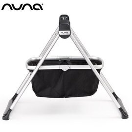~121婦嬰用品館~Nuna IVVI 豪華四合一手推車  睡箱腳架
