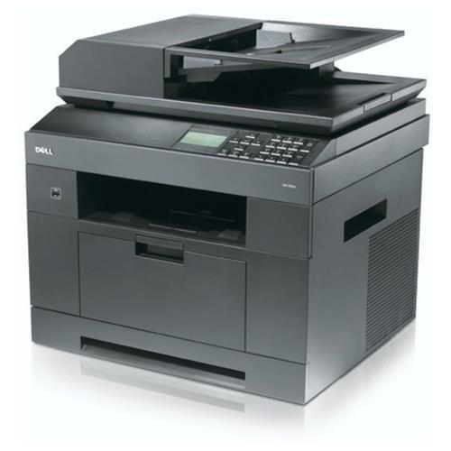 Refurbished Dell 2335DN Monochrome Laser Multifunction Printer 1