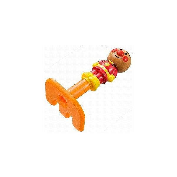 【真愛 】17072700015 挖砂砂扒玩具-ANP 電視卡通 麵包超人 挖沙 耙子 兒