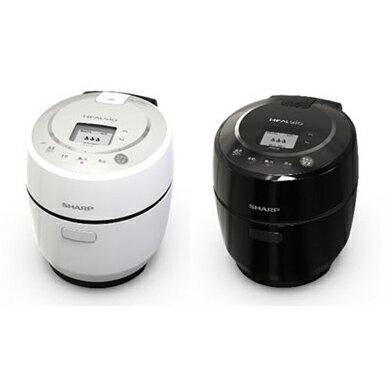 最新款 日本公司貨 夏普 SHARP KN-HW10E 無水調理 零水鍋 多功能自動調理鍋 料理鍋 0水鍋 2人份 2段調理 1.0L 小家庭 單身 健康飲食 日本必買代購