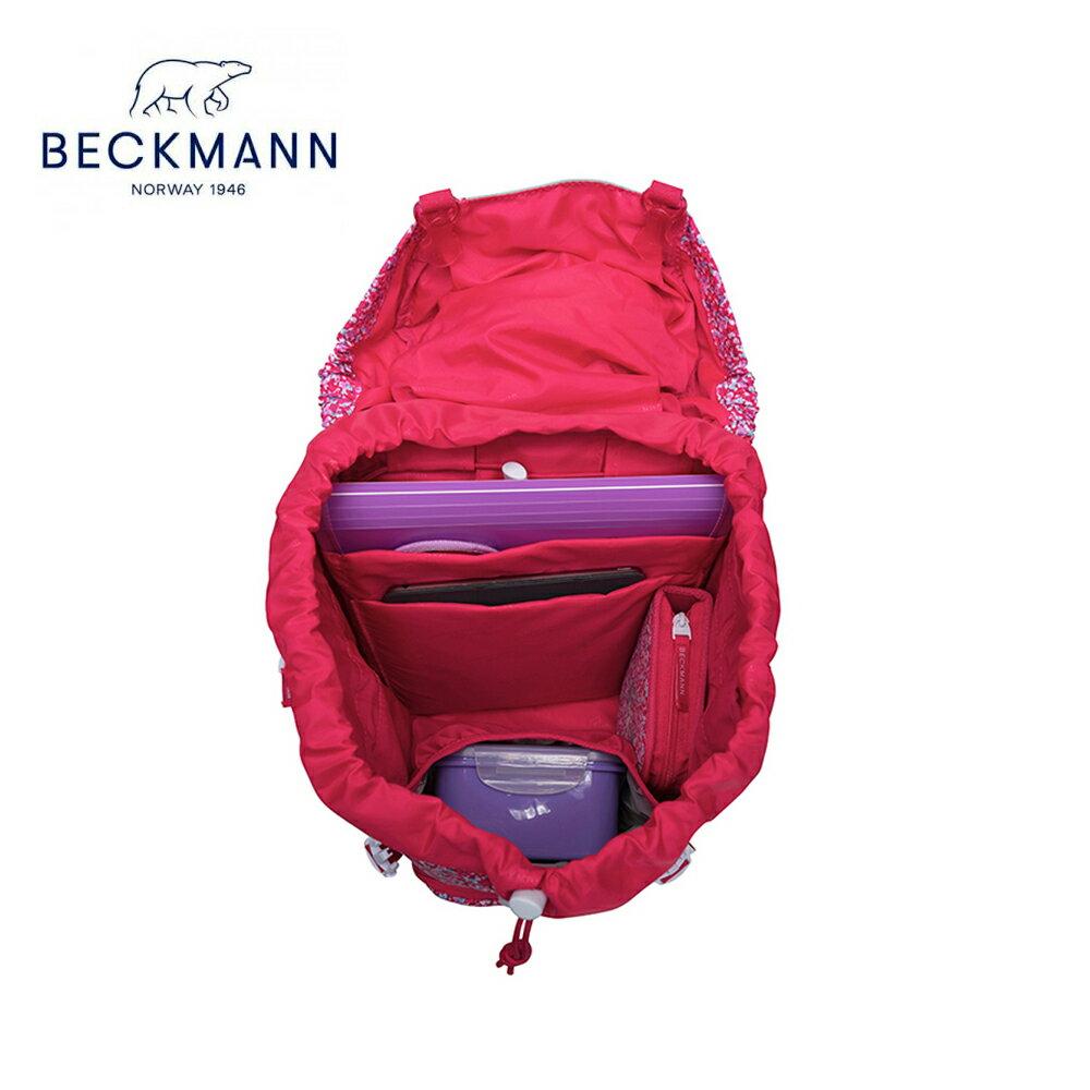【Beckmann】挪威皇室兒童護脊書包 22L - 森林小鹿 2.0