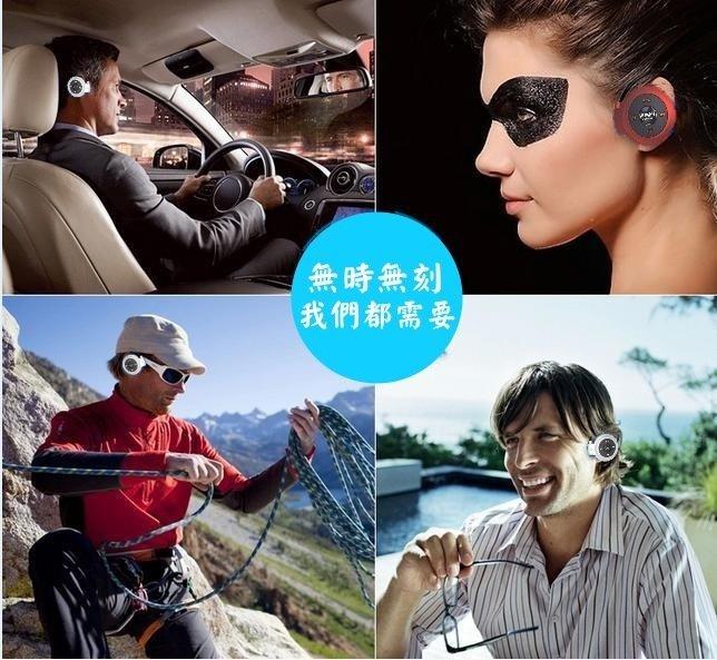 HANLIN 藍芽耳機-2.1小巧自動收納-藍牙 BT503專利正品授權