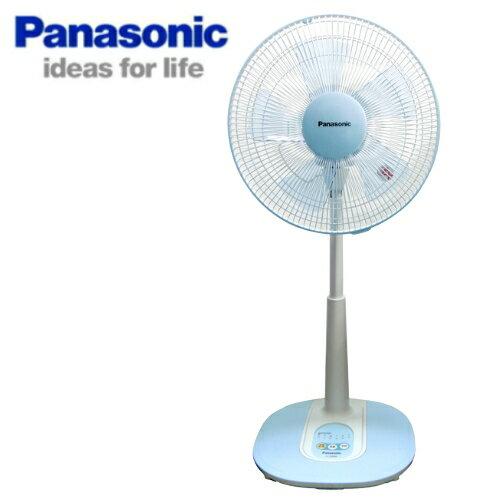 可議價★全館回饋10%樂天點數★Panasonic 國際牌【F-L12BMS】12吋微電腦自然風立扇