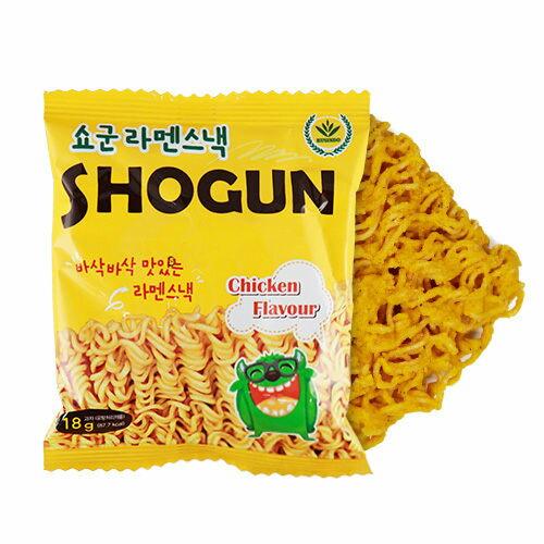 《Chara 微百貨》絕對現貨 韓國 Enaak 小雞麵 辣味 大雞麵 怪獸 點心麵 小雞 辣小雞 酸奶 小鴨麵 洋蔥 4