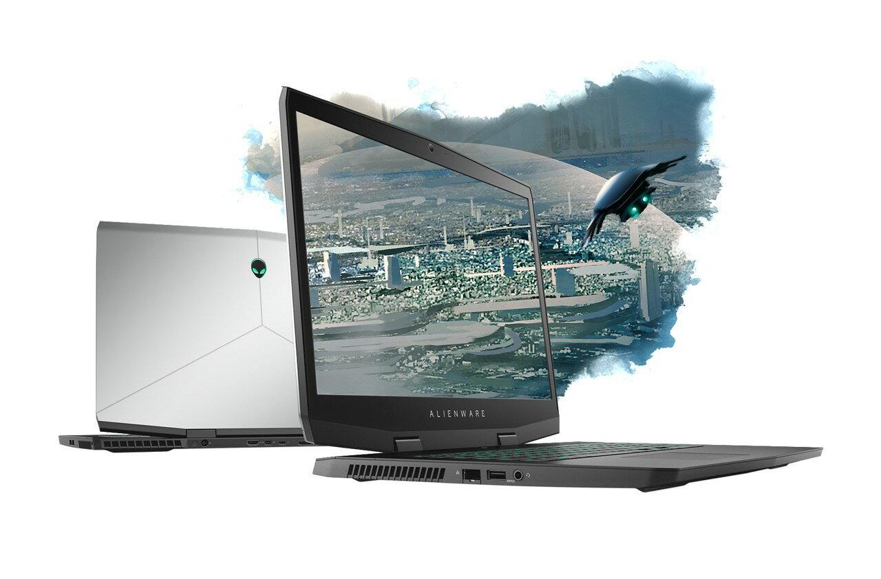 Alienware m17 Gaming Laptop 17 3