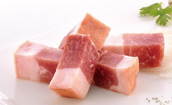 【 The Oriental Pork 東方名豬】蹄膀丁 (300g/包)