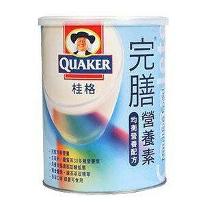 *健人館* 桂格完膳均衡配方奶粉780公克/罐