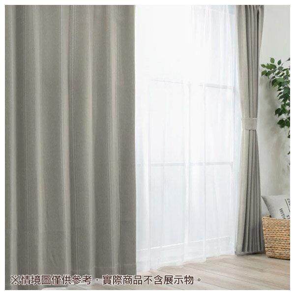 窗簾4件組 N-LIGA GY 100×140×4 NITORI宜得利家居 1
