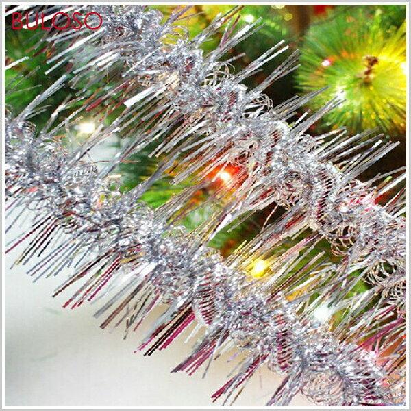 《不囉唆》聖誕金蔥條雷射細絲 雪人/聖誕樹/聖誕節/交換禮物/擺飾(可挑色/款)【A425935】