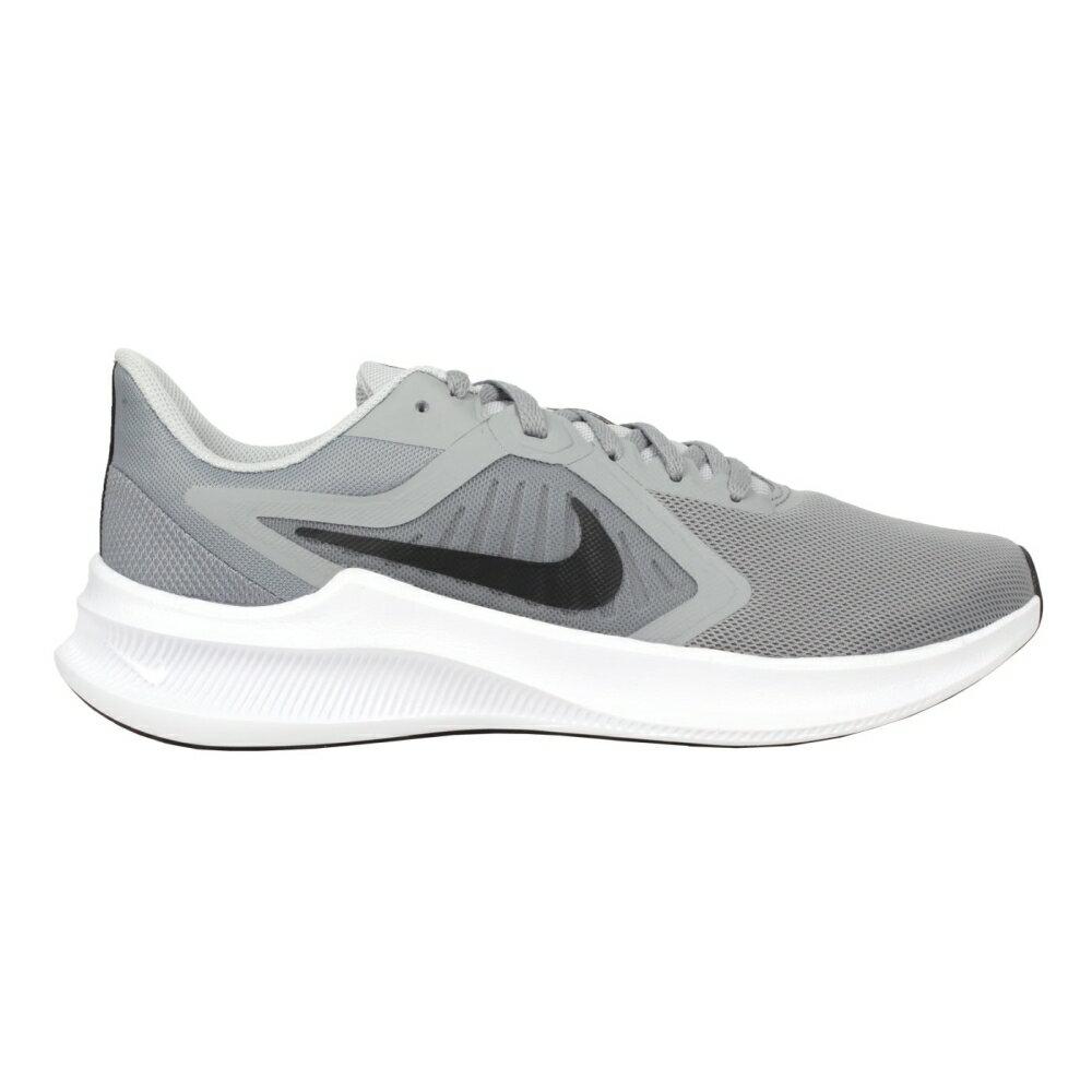 NIKE DOWNSHIFTER 10 男休閒運動鞋(免運 慢跑 路跑 健身 輕量「CI9981003」≡排汗專家≡