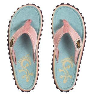 【GUMBIES澳大利亞】人字拖鞋新款夾腳防滑拖鞋居家戶外全功能拖鞋-壁虎007