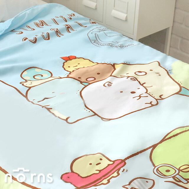 角落生物四季被 雙人5×6尺 - Norns 正版授權 棉被寢具 涼被 恐龍媽媽 0