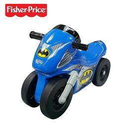 費雪牌 Fisher-Price 蝙蝠俠摩托車/學步車