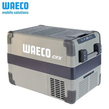 特價優惠 WAECO 壓縮機行動冰箱/越野冰箱/露營冰桶/汽車冰箱/車用冰箱 41L CFX-40