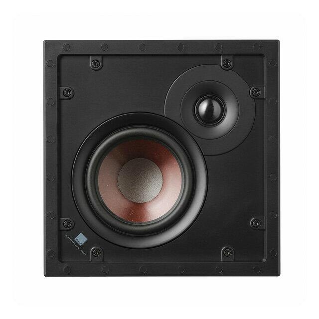 【台南鴻運】丹麥 DALI PHANTOM H-50嵌入式 揚聲器 崁入喇叭 (對)