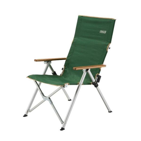 ├登山樂┤美國ColemanLAY躺椅-綠#CM-26745