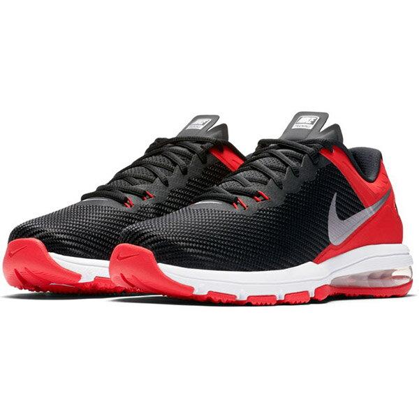 【NIKE】NIKE AIR MAX FULL RIDE TR 1.5 運動鞋 訓練鞋 男鞋 黑色 869633600【樂天會員限定 | 03/01-03/31單筆滿1000元結帳輸入序號『Sprin..