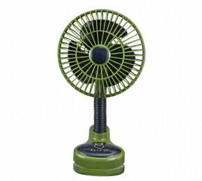 『121婦嬰用品館』辛巴 萌萌家夾式電風扇(森綠) 0