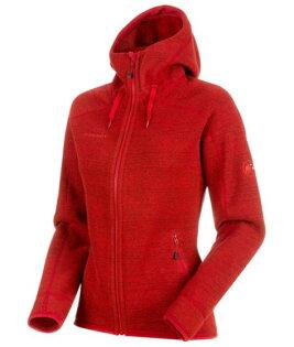 【Mammut長毛象瑞士】Arctic化纖保暖外套女款/運動保暖外套/15703-3502
