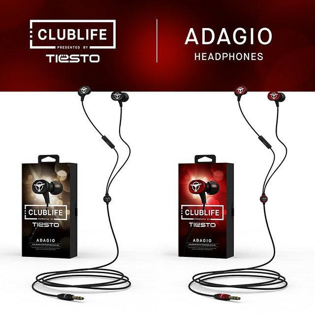 <br/><br/>  志達電子 ADAGIO 澳洲 AudioFly Clublife by Ti?sto 雙單體(動鐵+動圈) 線控 耳道式耳機 Apple Android<br/><br/>