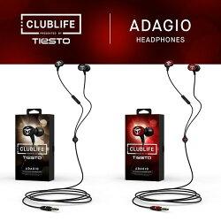 志達電子 ADAGIO 澳洲 AudioFly Clublife by Tiësto 雙單體(動鐵+動圈) 線控 耳道式耳機 Apple Android