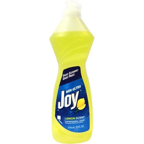 JOY 天然檸檬濃縮食器洗滌液 14oz