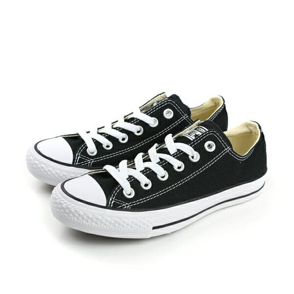 CONVERSE ALL STAR Chuck Taylor As Core 帆布鞋 黑 男女款 no987
