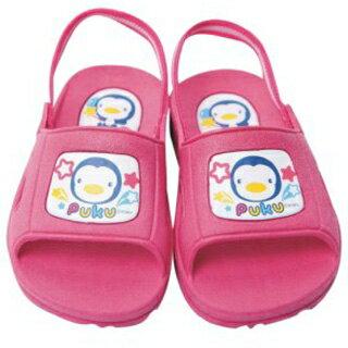 『121婦嬰用品館』PUKU學步拖鞋