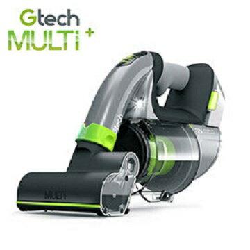 【結帳再折$300】★加贈原廠寵物版濾芯*2 英國 Gtech 小綠 Multi Plus 無線除蟎吸塵器 ATF012 / MK2