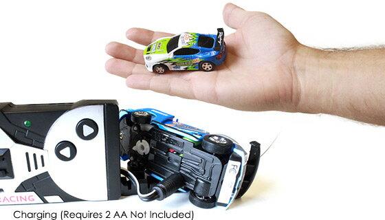 Mini RC Car In A Can 2