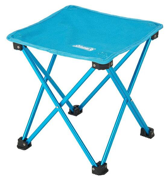 【鄉野情戶外用品店】 Coleman |美國| 輕便摺疊凳/折疊椅 釣魚椅 童軍椅 休閒椅/CM-21983M000