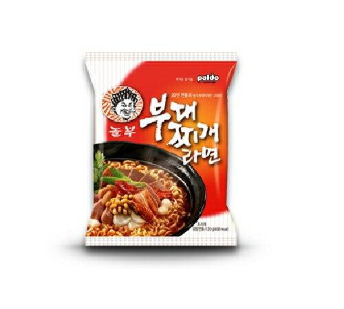 有樂町進口食品 韓國八道Paldo部隊麵8801128509732 0