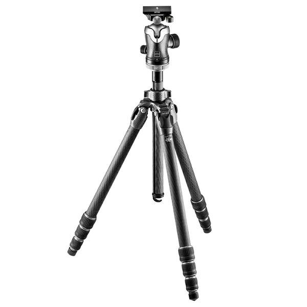 ◎相機專家◎GitzoMountaineerGK2542-82QD碳纖維三腳架雲台套組GH3382QD公司貨