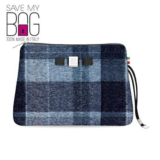 SAVEMYBAGTRAVELPOUCHLARGE旅行收納包化粧包手拿包