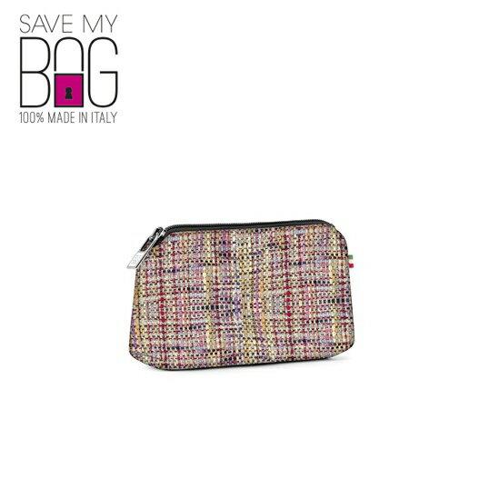 SAVEMYBAGTRAVELPOUCHSMALL旅行收納包化粧包手拿包